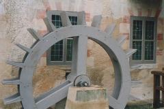 VERSAILLES Château Hameau de la Reine Moulin (3)-min