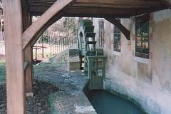 VERSAILLES Château Hameau de la Reine Moulin (4)-min