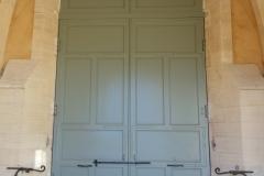 JUAYE MONDAYE Abbaye Portail (3)