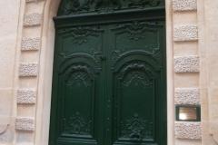 PARIS Hôtel Chenizot Portail (2)