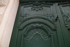 PARIS Hôtel Chenizot Portail (3)