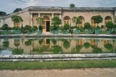 VERSAILLES Château Orangerie Fen (1)