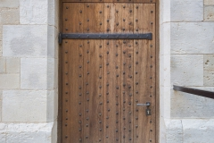 ROUEN Archevêché Porte (3)-min