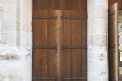 ROUEN Archevêché Porte (5)-min