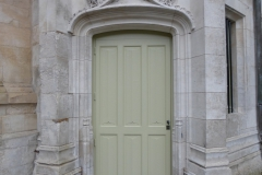 ROUEN Archevêché Porte (9a)-min