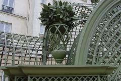 PARIS Hôtel St-Aignan Sculpture (6)