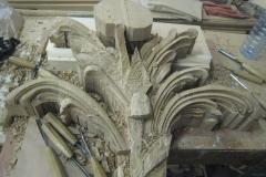 PARIS Oratoire du Louvre Sculpture (4)