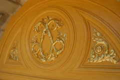 VERSAILLES Château Orangerie sculpture (2)