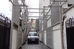 PARIS Villa Molitor Treillage (1)-min