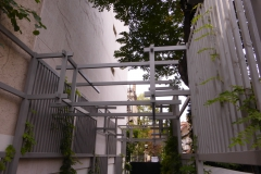 PARIS Villa Molitor Treillage (3)-min