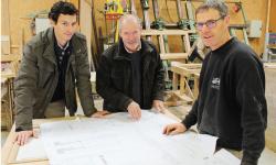 Les ateliers Aubert-Labansat à Coutances – Sous le signe de la perfection